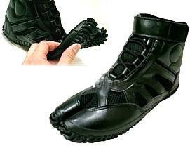 11ba6a6d102e73 Таби, японская спортивная обувь для ниндзютсу. Японская спортивная ...