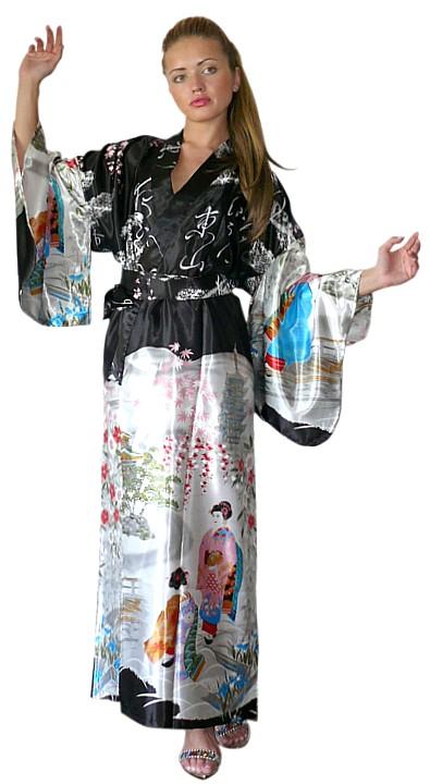 Японская женская одежда купить в москве